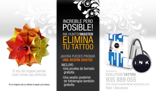 elimina tu tattoo